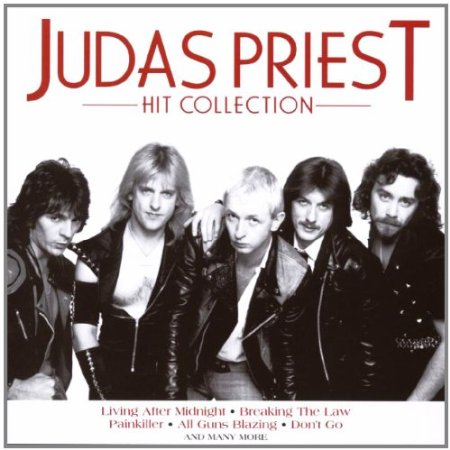 Judas Priest - Hits Collection