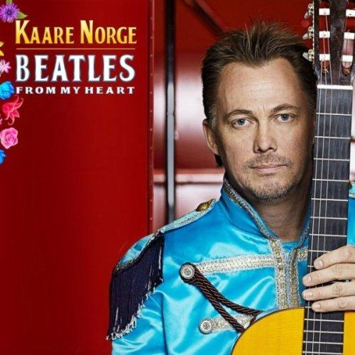 Kaare Norge - Beatles From My Heart