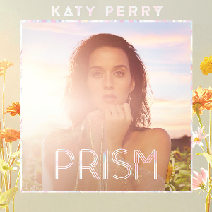 Katy Perry - Prism mc