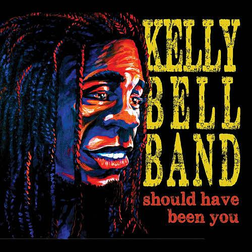 Kelly Bell Band - Should Have Been You