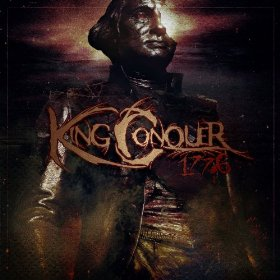 King Conquer - 1776