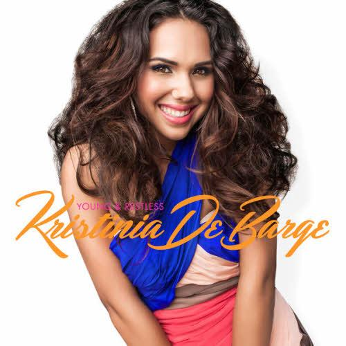 Kristinia DeBarge - Young And Restless