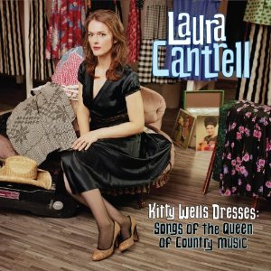 Laura Cantrell - Kitty Wells Dresses