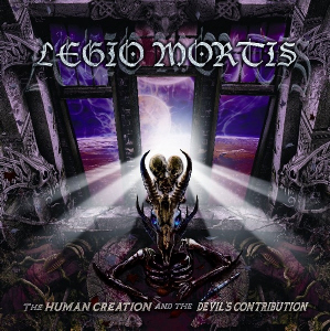 Legio Mortis - The Human Creation