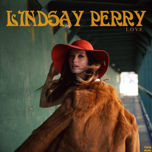 Lindsay Perry - LOVE