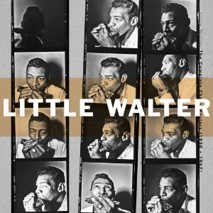 Little Walter - Complete Chess Masters