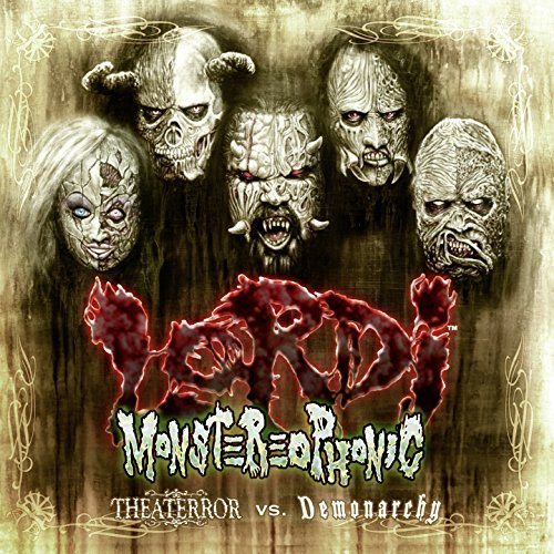 Lordi - Monstereophonic