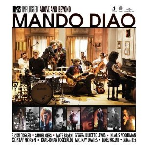 Mando Diao - MTV Unplugged