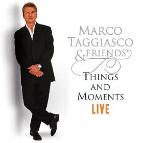 Marco Taggiasco And Friends - Things And Moments Live