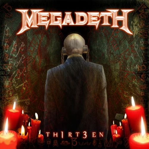Megadeth - Thirteenth l