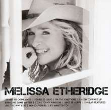 Melissa Etheridge - Icon
