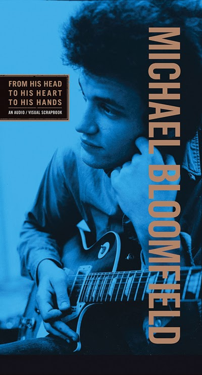 Michael Bloomfield - From His Head Box Set