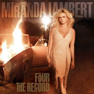 Mirana Lambert - Four The Record