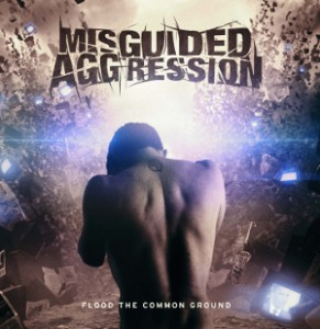 Misguided Aggression - Flood the Common Ground