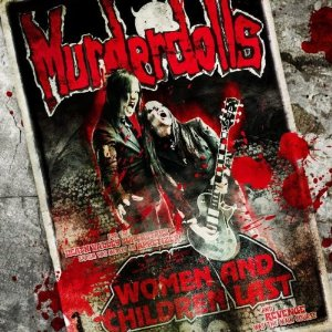 Murderdolls - Women And Children First