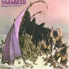 Nazareth - Hair Of The Dog Remastered Expanded