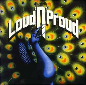 Nazareth - Loud N Proud Remastered Expanded