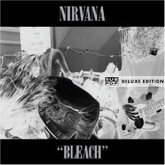 Nirvana - Bleach - Deluxe Edition