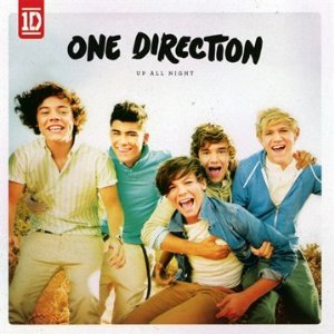 One Direction - Up All Night Nov 2011