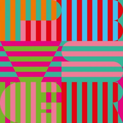 Panda Bear - Meets The Grim Reaper