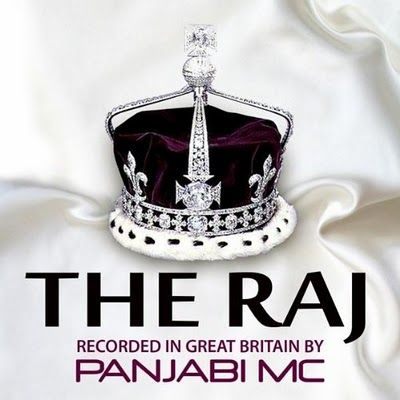 Panjabi MC - The Raj