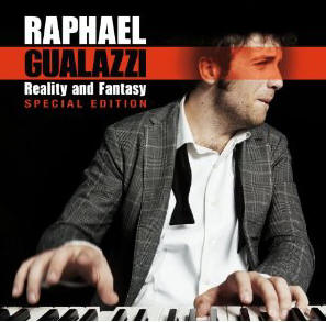 Raphael Gualazzi - Reality And Fantasy Special Edition