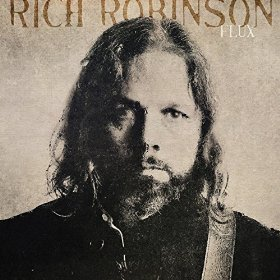 Rich Robinson - Flux