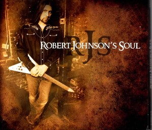 Robert Johnson's Soul