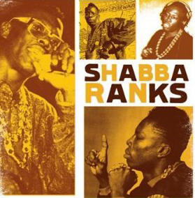 Shabba Ranks - Reggae Legends