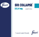 Sir Collapse 1514 - EP