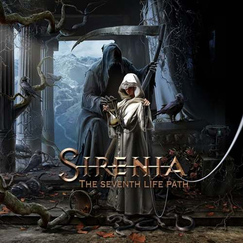 Sirenia - The Seventh Life Of Path