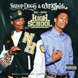 Snoop Dogg And Whiz Kalifa - Mac And Devin