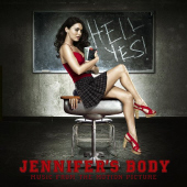Soundtrack - Jennifers Body