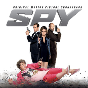 Soundtrack - Spy OST