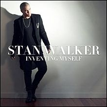 Stan Walker - Inventing Myself