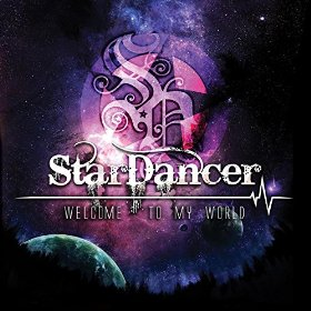 Star Dancer - Welcome