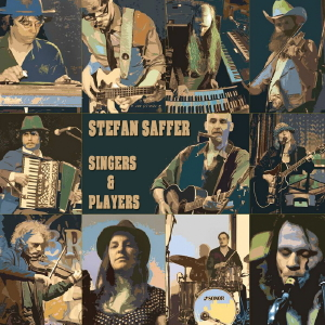 Stefan Saffer - Singers And Players