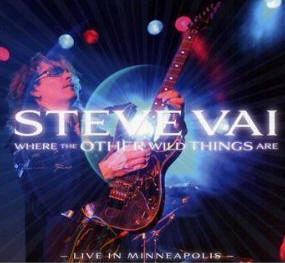 Steve Vai - Where The Other Wild Things Are sc