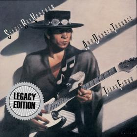 Stevie Ray Vaughan - Texas Flood Legacy - Infos ohne Tracklisting (Rezension kurz)