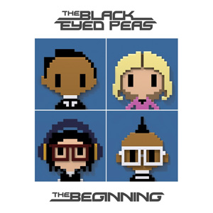 The Black Eyed Peas - The Beginning