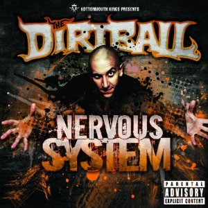 The Dirtball - Nervous System