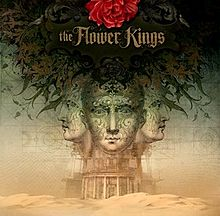 The Flower Kings - Desolation Rose