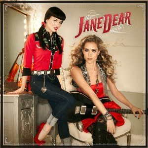The Jane Dear Girls - The Jane Dear Girls