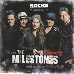The Milestones - We Are The Milestones