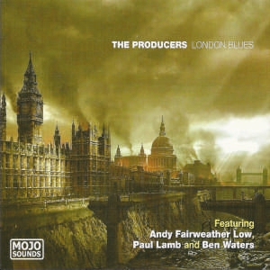 The Producers - London Blues