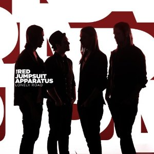 The Red Jumpsuit Apparatus - Lonely Road