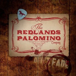 The Redlands Paolomino Company - Don't Fade