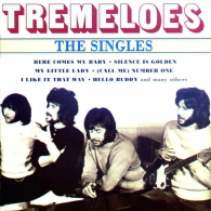 The Tremeloes - The Singles