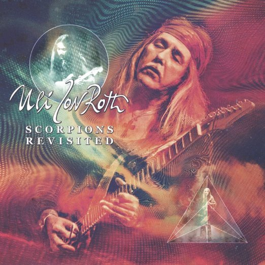 Uli Jon Roth - Scorpions Revisited mc