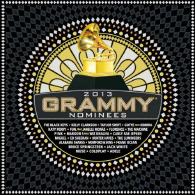 Various Artists - 2013 Grammy Nominees s